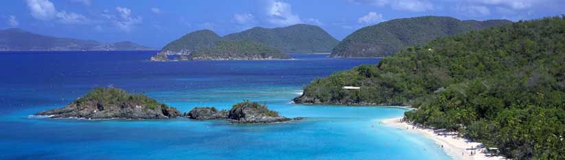 The Westin St. John Resort Villas - Cruz Bay
